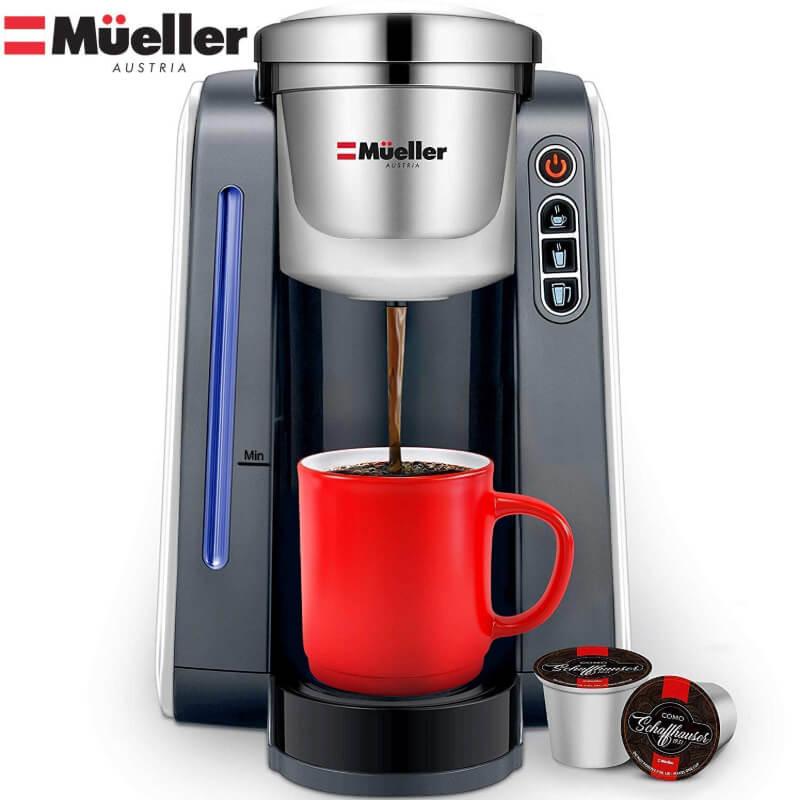 Best K-Cup Coffee Maker