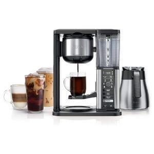 Ninja Specialty CM407 Coffee Maker