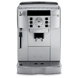 03. DeLonghi ECAM22110SB Compact Automatic Cappuccino, Latte and Espresso Machine