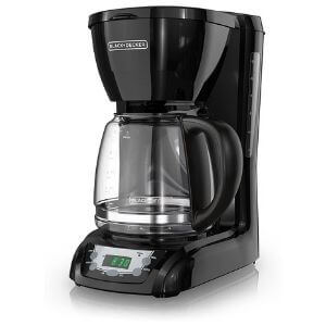 Black+Decker Coffee Maker