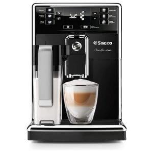 06. Saeco HD892737 Philips PicoBaristo Super Automatic Espresso Machine