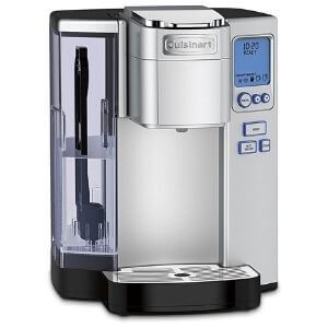 Cuisinart Premium Single-Servee Coffee Maker