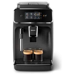 10. Philips 2200 Series Fully Automatic Espresso Machine