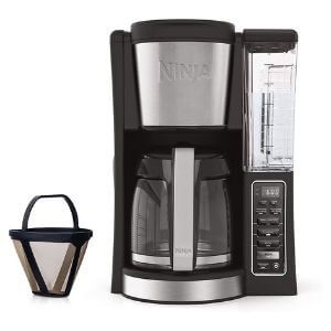 Ninja Programmable Coffee Maker