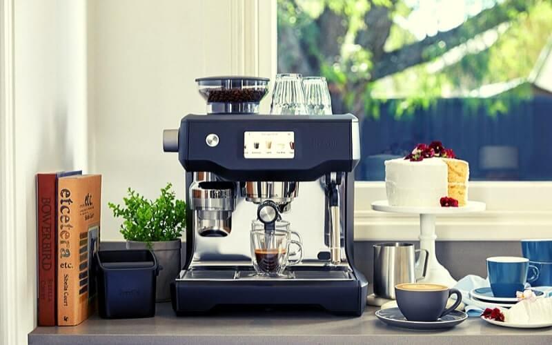 bean to cup coffee machine reviews