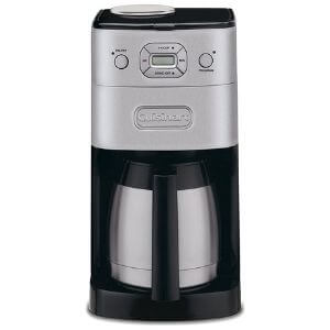 Cuisinart DGB-650BC Grind-and-Brew