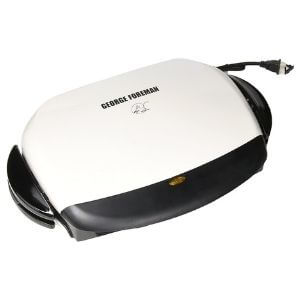 George Foreman Removable Plate Next Grilleration Grill