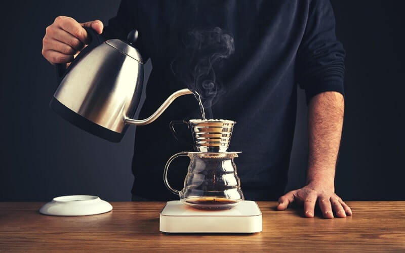 best pour-over gooseneck kettle