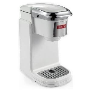 HiBREW Single Serve Compact Coffee Maker