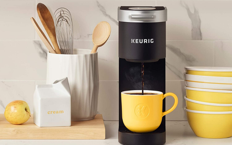 how to fix a keurig coffee maker