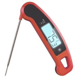 Lavatools Javelin PRO Meat Thermometer