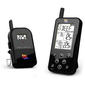 Maverick ET-733 Wireless BBQ Smoker Meat Thermometer Set