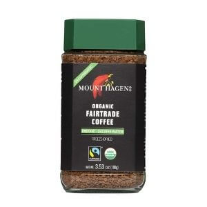 Mount Hagen Organic Coffee