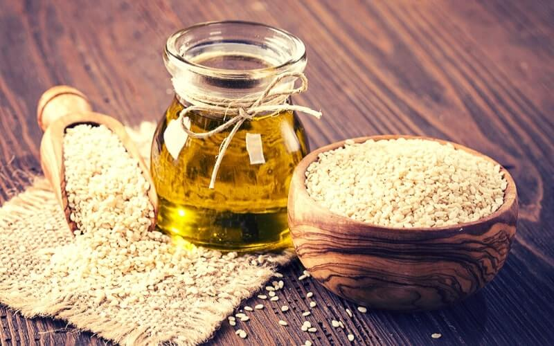 Best Sesame Oil
