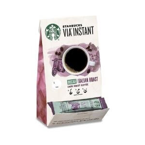 Starbucks VIA Instant Decaf Coffee