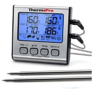 ThermoPro TP-17 Digital Cooking Meat Thermometer