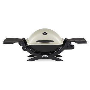 Weber 51060001 Q1200 Liquid Propane Grills