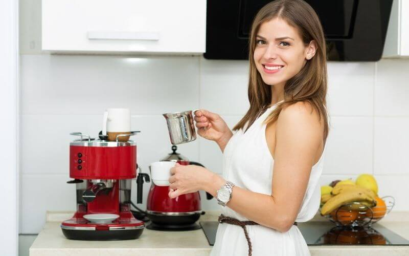 how to choose best coffee machine