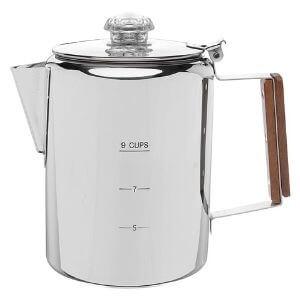 COLETTI Bozeman Coffee Pot