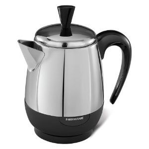 Farberware 2-4-Cup Percolator