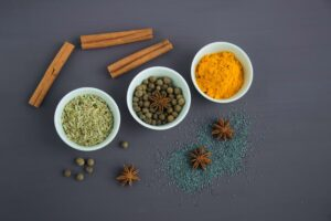 Organifi Gold's Magical Ingredients