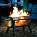 biolite smokeless fire pit