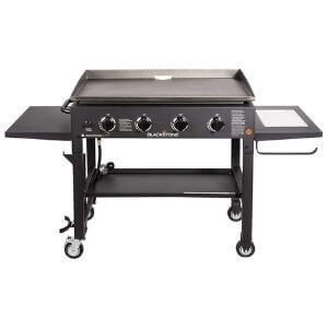 Blackstone Propane Gas Griddle Cooking Station