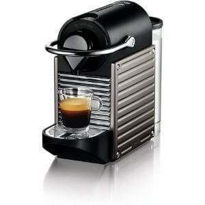 Pixie Espresso Machine By Breville-Nespresso USA