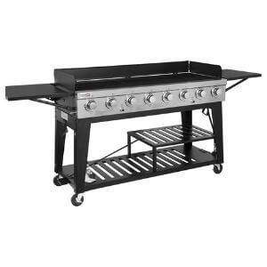 Royal Gourmet Event Gas Grill
