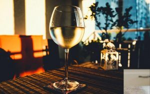 Substitutes for White Wine