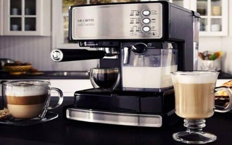 espresso machin