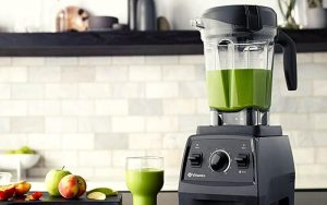 Vitamix Black 7500 Blender