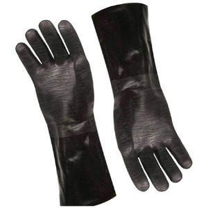 Artisan Griller Redefining Heat Resistant Gloves