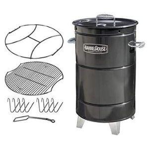 Barrel House Cooker Smoker