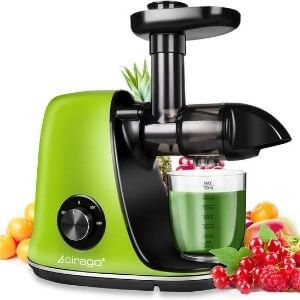 CIRAGO Juicer Machines