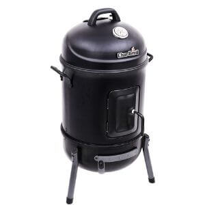 Char Broil Bullet Charcoal Smoker