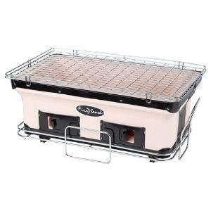 Fire Sense Large Rectangle Yakatori Charcoal Grill
