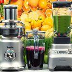 Juicer Blenders