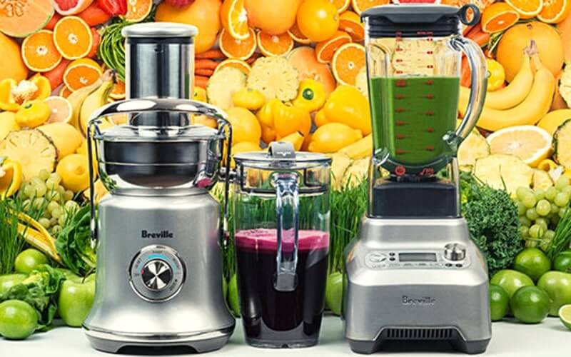 Best Juicer Blenders 2020: The Definitive List • Boat Basin Café