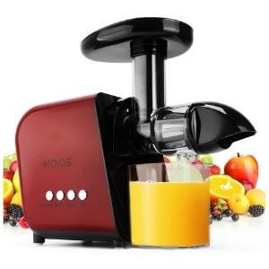 KOIOS Slow Masticating Juicer Extractor Machine