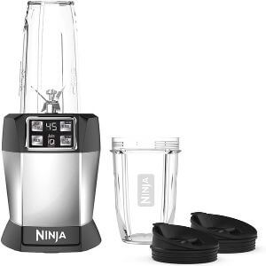 Nutri Ninja Auto-IQ Base For Juices
