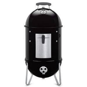 Weber 14 inch Smokey Mountain Charcoal Smoker