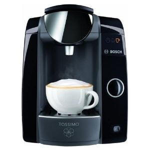 Bosch Tassimo T47 Beverage System