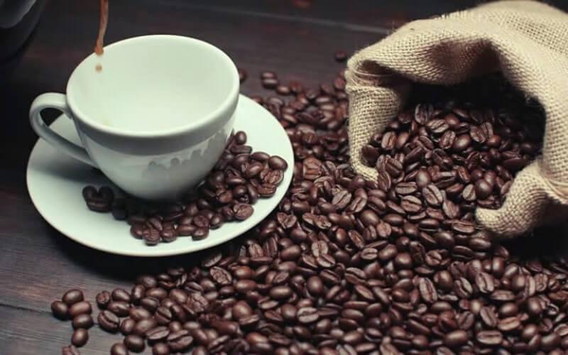 kona coffees