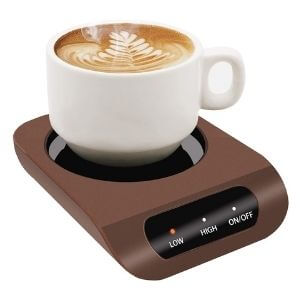 Kuwan Coffee Mug Warmer