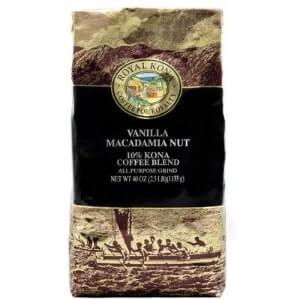 Royal Kona 10 Kona Coffee Blend