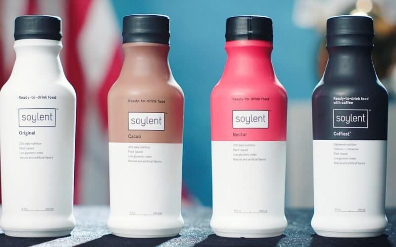 Soylent Original Powder