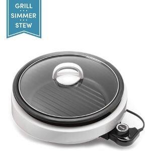 Aroma Housewares Super Pot
