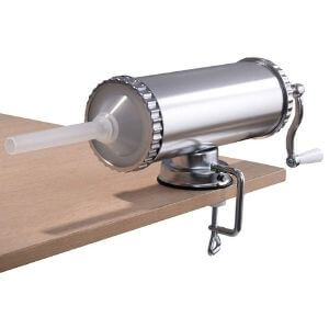 Goplus Sausage Stuffer Maker -Kitchen
