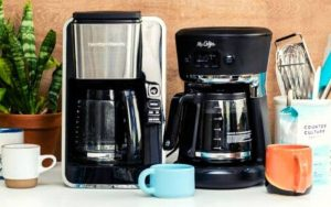 Hottest Coffee Makers